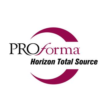 Proforma Horizon Total Source