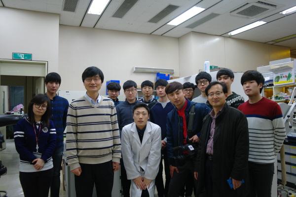 [15.12.10]TBC 촬영팀 방문