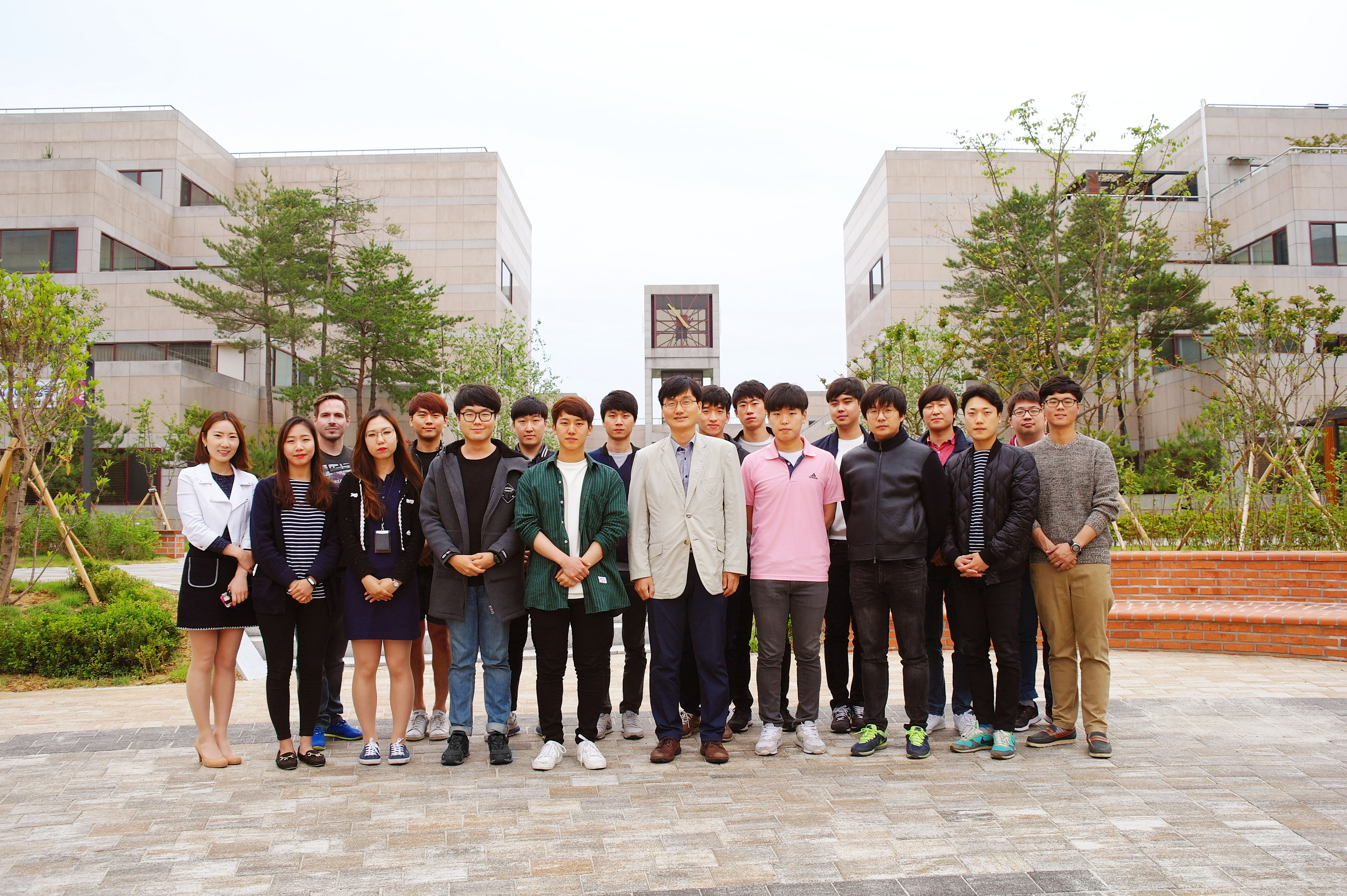 [16.05.19]PNEL 단체사진
