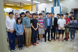 [15.06.11]Hanying Li 교수 초청