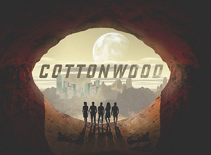 pilot, development, Cottonwood, Sedona, Arizona, drama, sci-fi, vortex, prestige drama, elevated genre, mark melara, anton schettini