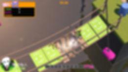 LOBSTER Mode - Snuguru runs across a pre
