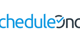 Scheduling app: ScheduleOnce