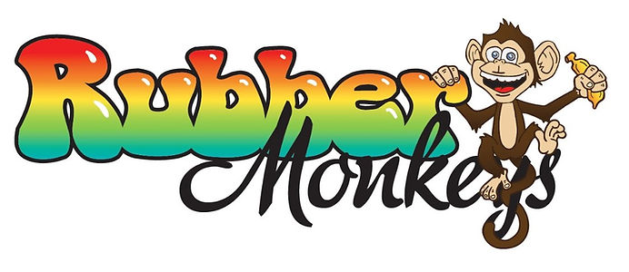 Rubber Monkeys Band