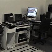 Nattefrost Studio July 2010