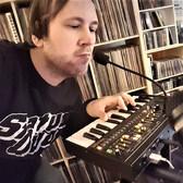 Rehearsing in Nattefrost Studio November 2017