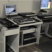 Nattefrost Studio December 2010