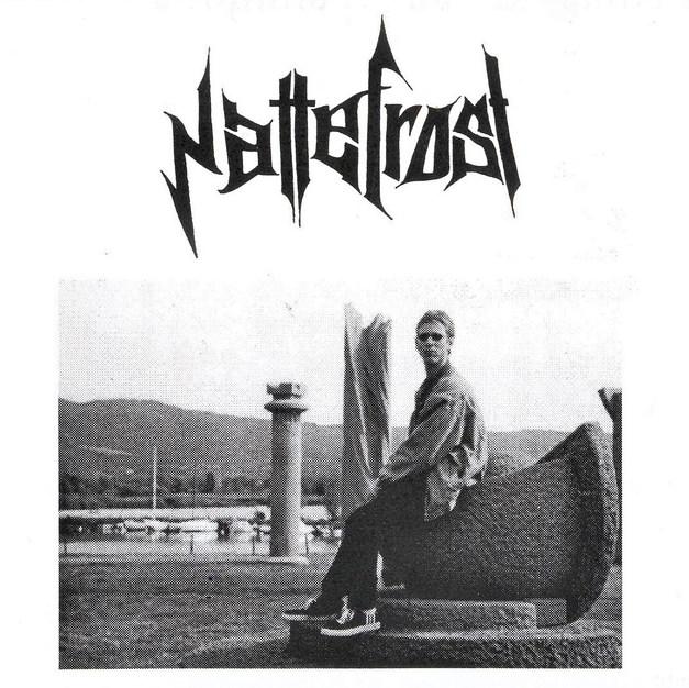 Nattefrost Press photo August 1997