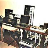 Nattefrost Studio February 2005