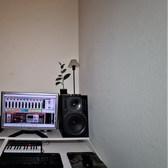 Nattefrost Studio January 2021