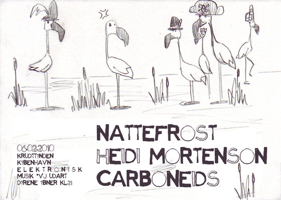 Nosnetrom.net