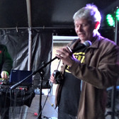 Ole Højer Hansen & Bjørn in June 2015
