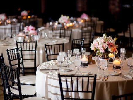 Top Wedding Trends Heading into the 2022 Season