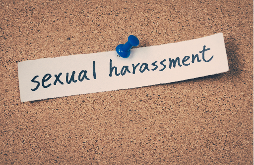 what small business's need to know about sexual harassment