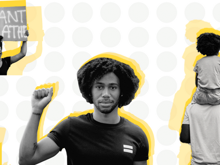 How can brands support Black Lives Matter in a meaningful way?