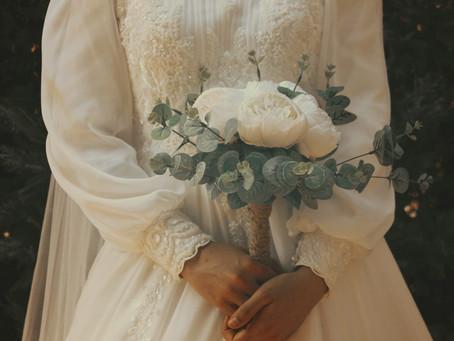 Wedding Dress Trends in the Modern Era