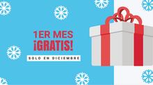 Recibe más regalos esta Navidad