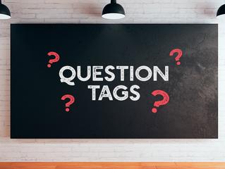 ¿Qué son las Question Tags y para qué se usan?