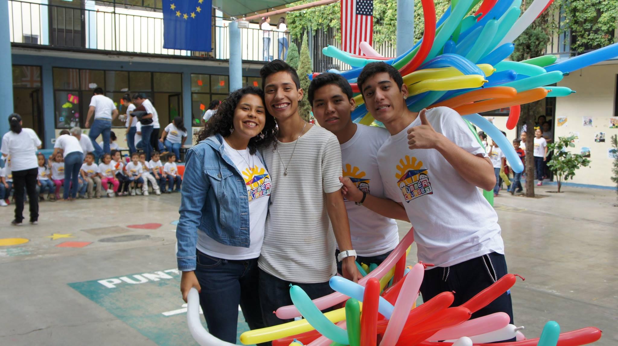Curso de Verano en Oaxaca