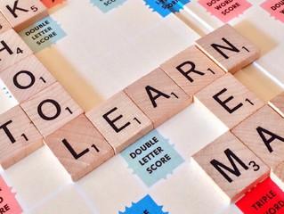 ¡5 Beneficios de aprender inglés jugando!
