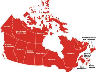Preguntas frecuentes de mexicanos que quieren viajar a Canadá. SRE.