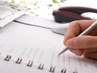 10 consejos para escribir bien en inglés