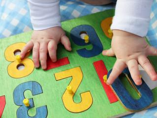 La Importancia del Aprendizaje en Edad Temprana