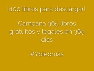 La UNAM te ofrece 200 libros en línea completamente gratis
