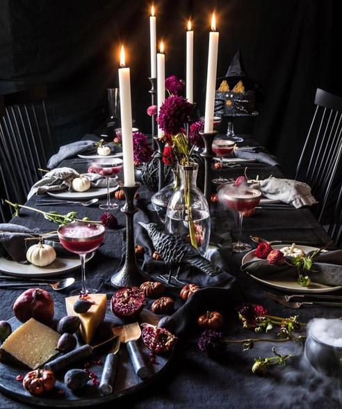 A Frightful Feast