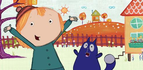 Juneberry Kids - PBS Parents 'Peg + Cat' Party