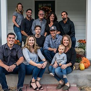 Barth Family