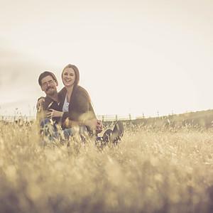 Danielle & Lee Engagement