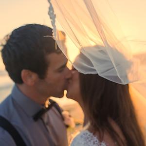 Sheila & Michael Wedding