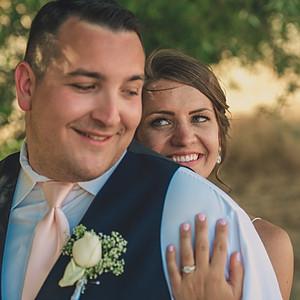 Kati & Mike Wedding