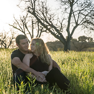 Tori & Michael