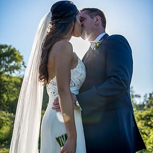 Jessica & Tommy - Wedding