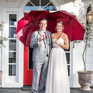 Todd & Catherine