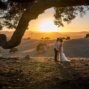 Becky & Spencer Wedding
