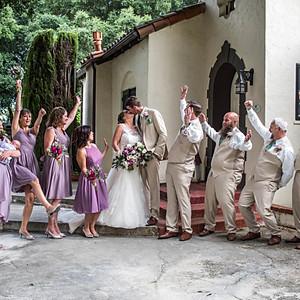 Karen & Seth Wedding