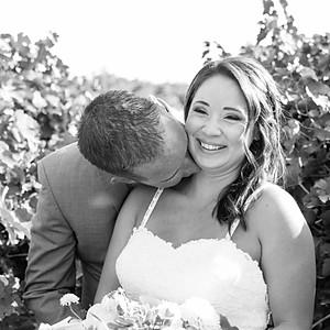 Michele & Garrett's Wedding