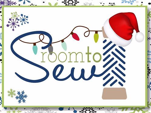 Nov 30-Dec 17 (3 classes, 90 minutes each) Click to Register!