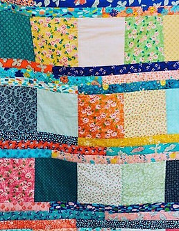 2021 Fun with Fabric Friday - Click to Register