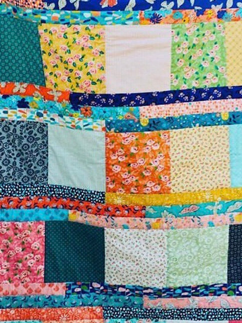 2020 Fun with Fabric Friday - Click to Register