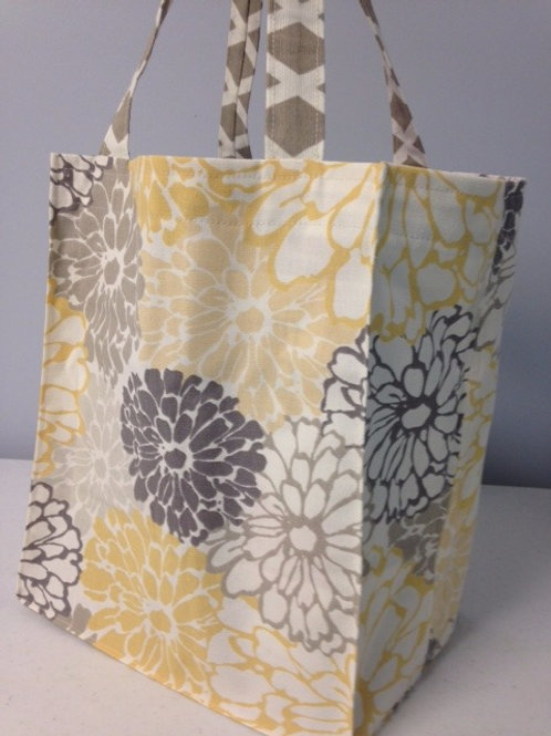 Reusable Grocery Bag Workshop