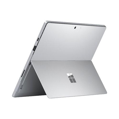 Microsoft Surface Pro 7 - Platinum