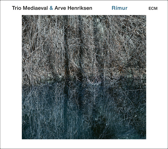 Releasing Rímur with Arve Henriksen on ECM Records in March.