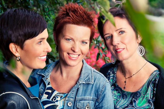 Trio Mediæval i Sorrentinofilm