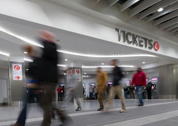 Atos-Virgin-Ticket station
