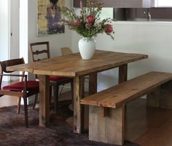 Τραπέζι παλλαϊκό