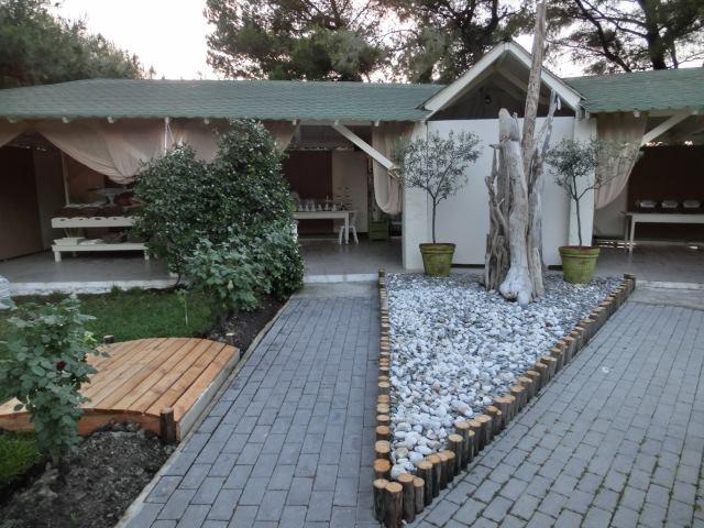 Budha bar είσοδος